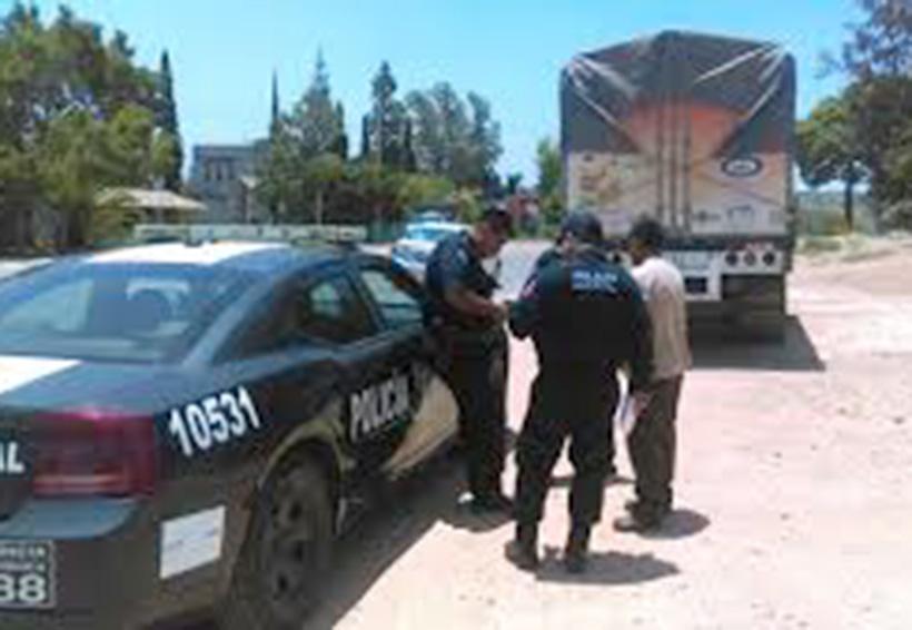 Comando armado, el  terror en carreteras | El Imparcial de Oaxaca