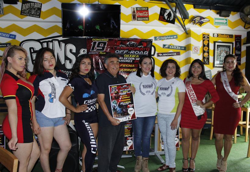 Anuncian, Gran Premio Tucán 2018