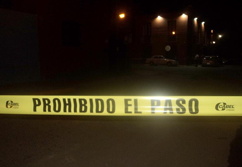 Un asesinato más en la guerra de los sindicatos en Oaxaca | El Imparcial de Oaxaca