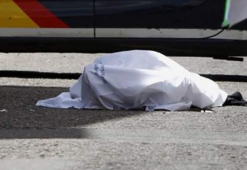 Atropella y causa la muerte de niño de 4 años en San Martín Peras | El Imparcial de Oaxaca