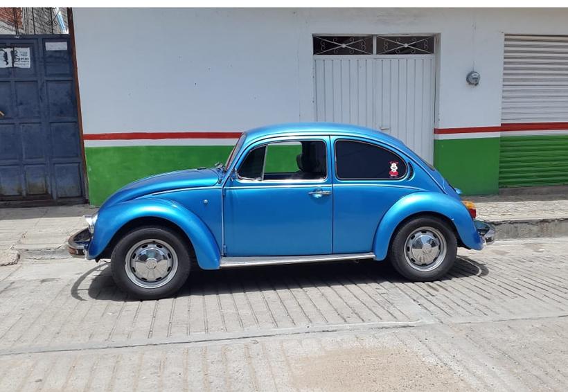En Oaxaca, roban dos carros a las afueras de hospitales