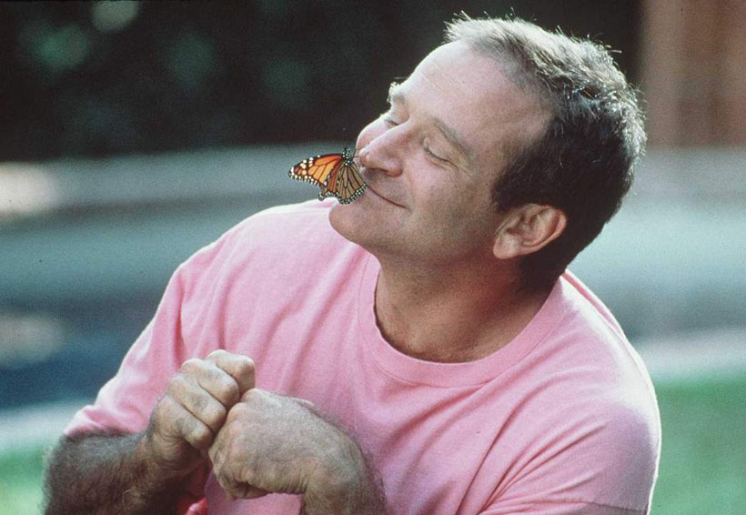 Así fueron los últimos días de Robin Williams antes de su suicidio | El Imparcial de Oaxaca