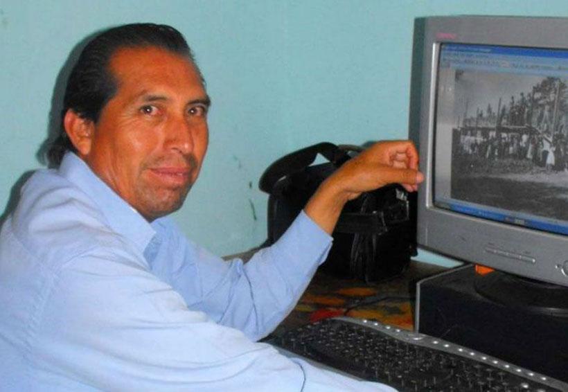 Asesinan al fotoperiodista Rodolfo García en Guanajuato   El Imparcial de Oaxaca