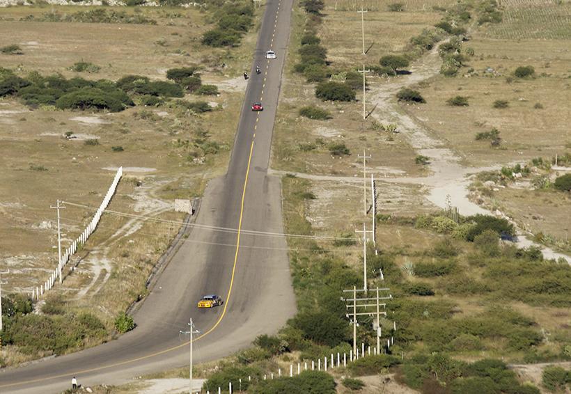 Una excelente ruta | El Imparcial de Oaxaca