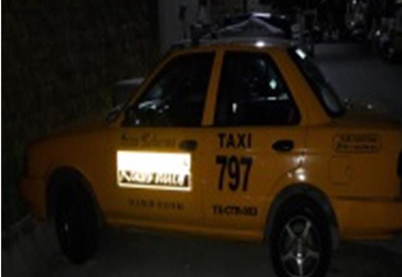 Sospechosos de desmantelamiento  de vehículo a disposición de juez | El Imparcial de Oaxaca