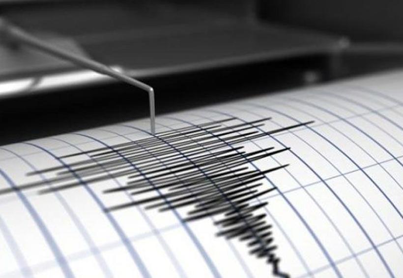 Continúa ocurrencia  de sismos en Oaxaca. Noticias en tiempo real