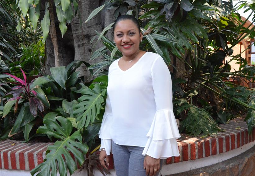 Susana es agasajada | El Imparcial de Oaxaca