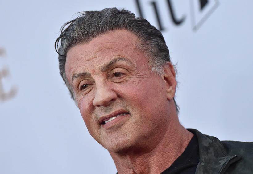 Sylvester Stallone se prepara para Rambo 5 | El Imparcial de Oaxaca