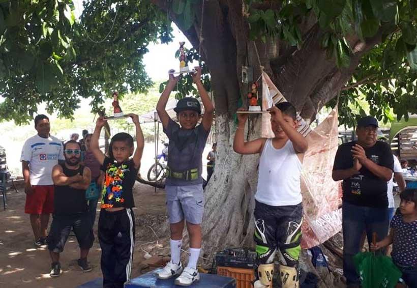 Corrieron en Tehuantepec | El Imparcial de Oaxaca