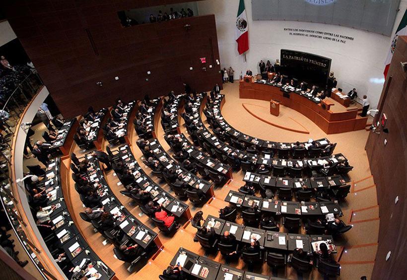 Siete de cada 10 mexicanos creen que senadores entrantes harán un mejor trabajo: IBD | El Imparcial de Oaxaca