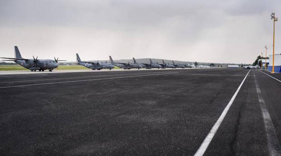 Nuevo Aeropuerto en Santa Lucía, 66% más caro que en Texcoco: Colegio de Ingenieros   El Imparcial de Oaxaca
