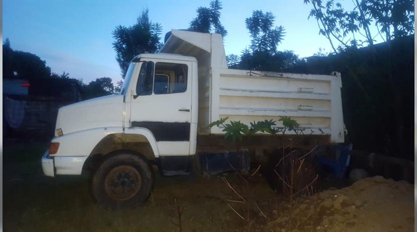 Hallan vehículos con reporte de robo | El Imparcial de Oaxaca