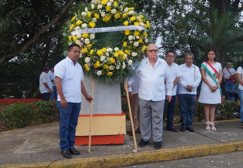 Aniversario luctuoso de Víctor Bravo Ahuja | El Imparcial de Oaxaca