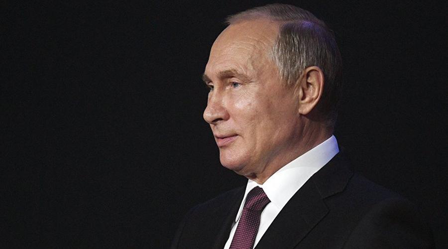 Existe posibilidad de reunión entre Putin y AMLO: Kremlin | El Imparcial de Oaxaca