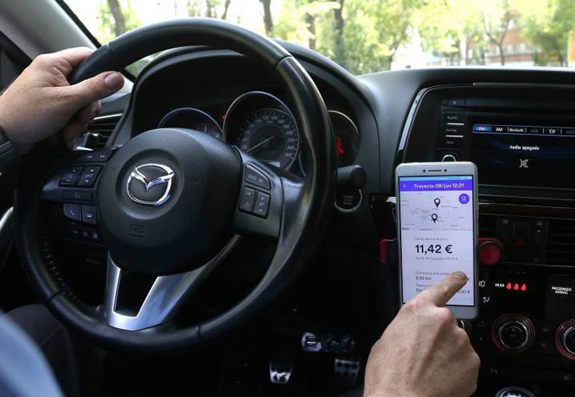 Cabify saldrá a bolsa en España en un plazo de 18 meses | El Imparcial de Oaxaca