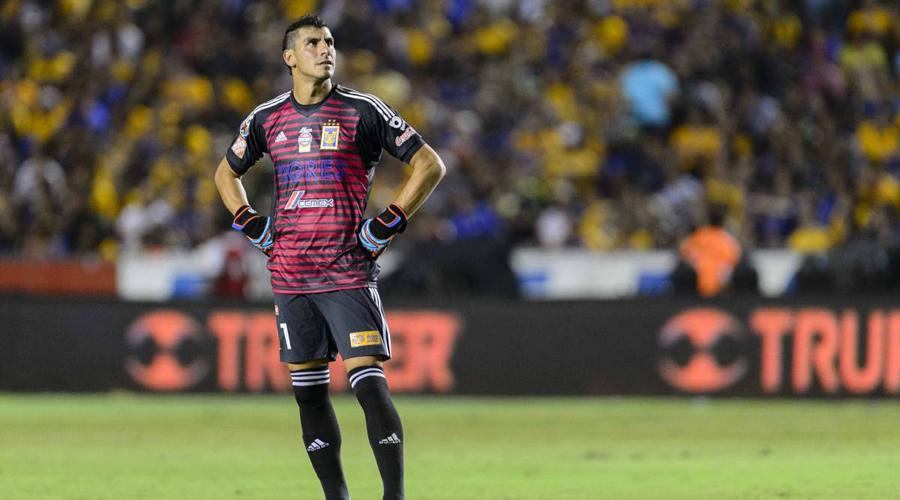 Llegada de Maradona puede jerarquizar al futbol mexicano: Nahuel Guzmán | El Imparcial de Oaxaca