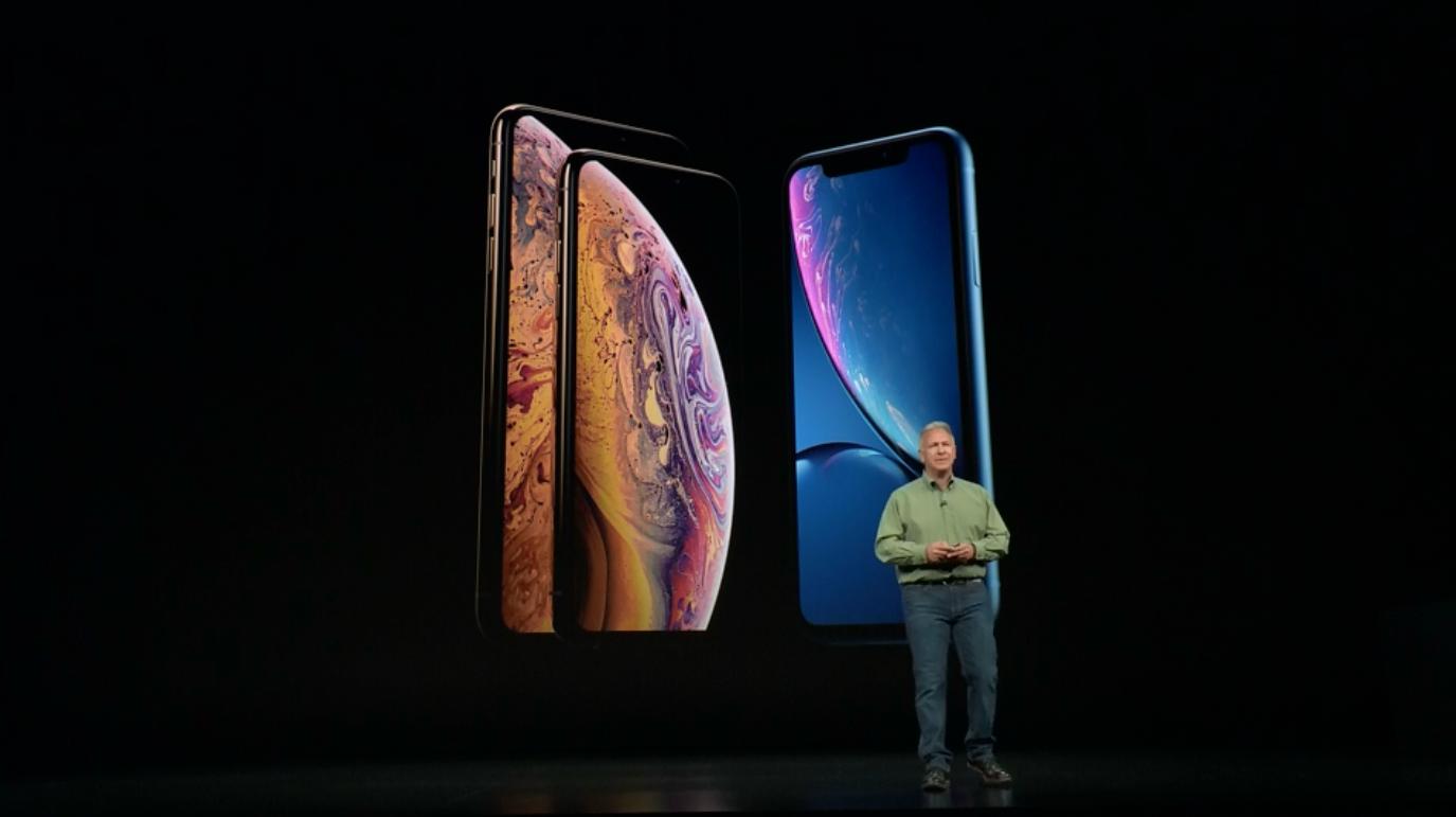 Apple presenta el Iphone Xs y el iPhone Xr | El Imparcial de Oaxaca