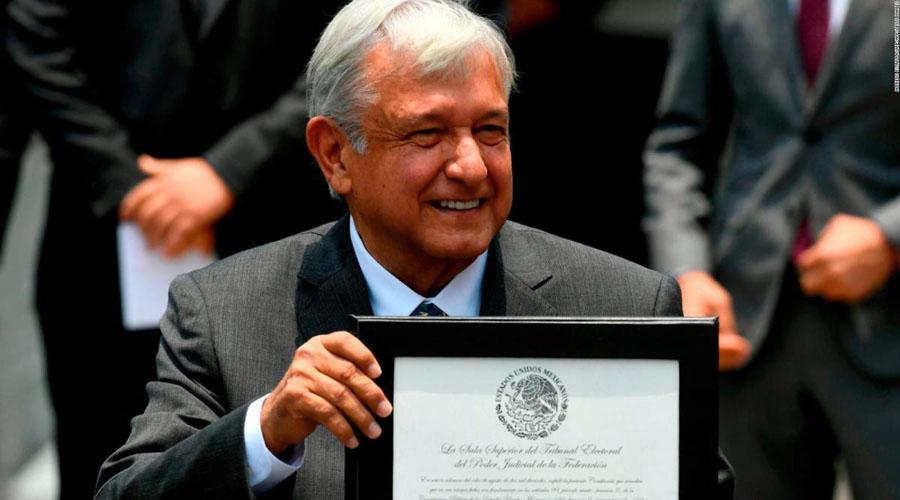 Porfirio Muñoz Ledo y Alfonso Durazo afinan detalles para toma de posesión de AMLO   El Imparcial de Oaxaca