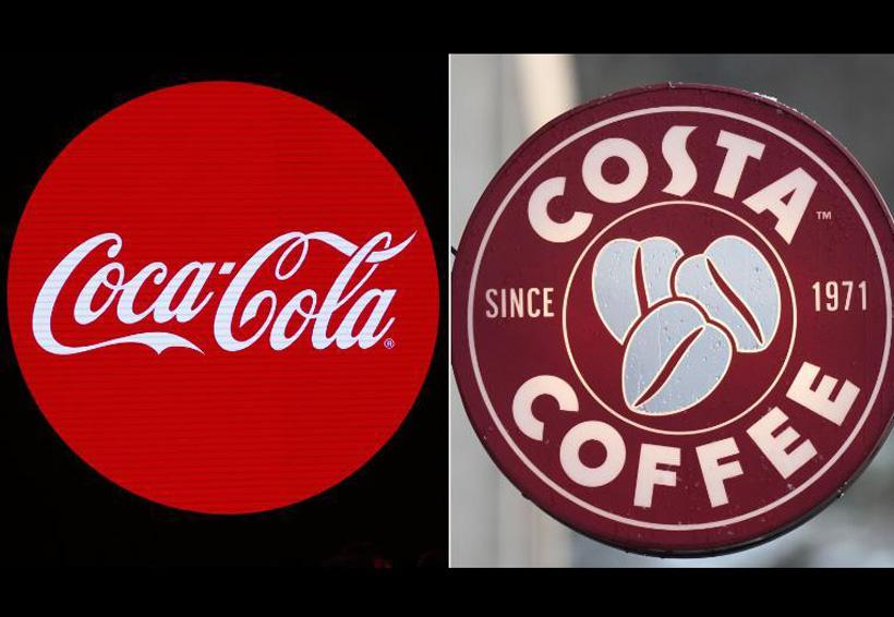 Coca-Cola comprará Costa Coffee por 5.000 millones de dólares   El Imparcial de Oaxaca