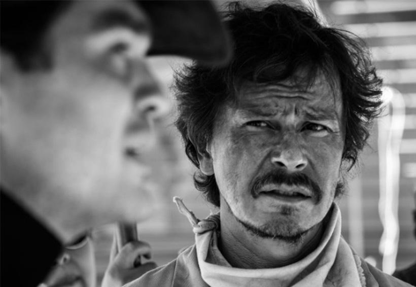 Kuno Becker habla de su filme imposible 'El día de la unión'