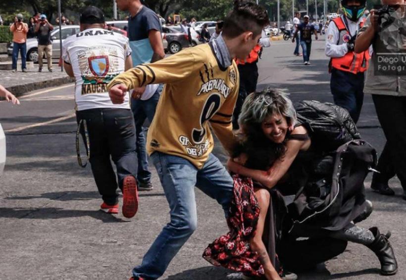 Identifican a 18 porros que atacaron a estudiantes de la UNAM | El Imparcial de Oaxaca