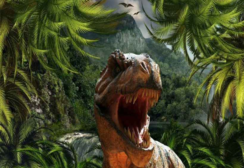 Rusia abrirá un 'Jurassic Park' para revivir especies extintas | El Imparcial de Oaxaca