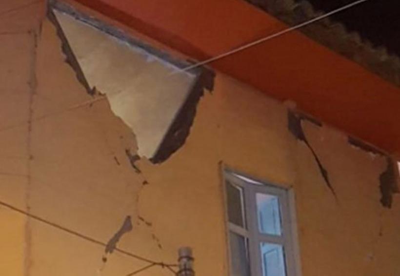 Captan en video momento del sismo magnitud 6.3 en Ecuador | El Imparcial de Oaxaca