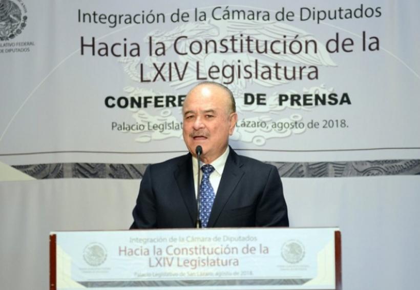 Ruffo Appel confirma que va por la presidencia del PAN; tiene en la mira a Zepeda | El Imparcial de Oaxaca