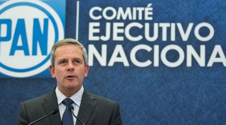 Emiten convocatoria para elegir al nuevo presidente del PAN | El Imparcial de Oaxaca