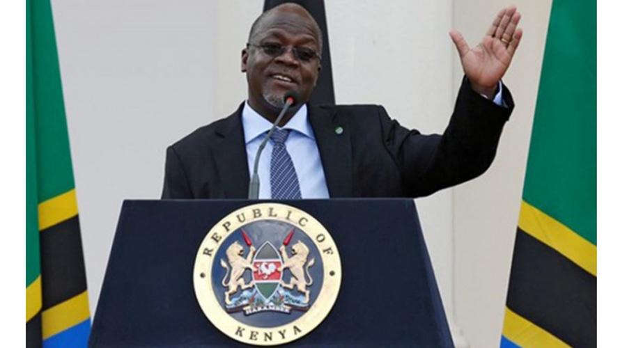Tanzania prohíbe a diputadas uñas o pestañas postizas | El Imparcial de Oaxaca