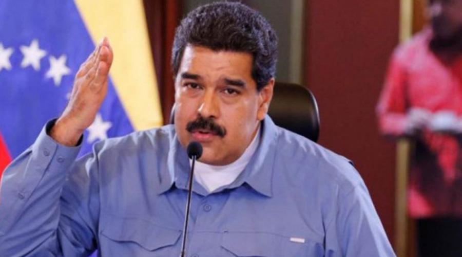 Venezuela prepara 'acción internacional' en defensa de inmigrantes | El Imparcial de Oaxaca