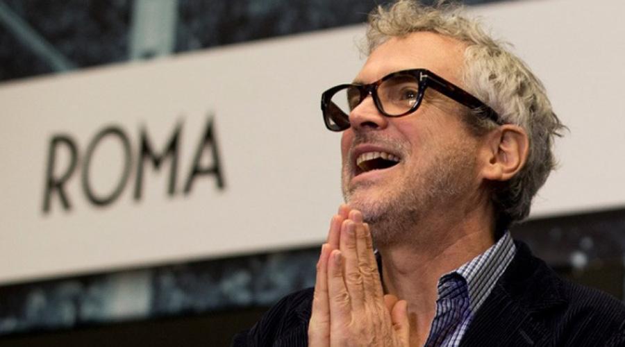 Con 'Roma', Alfonso Cuarón deslumbra a Toronto | El Imparcial de Oaxaca