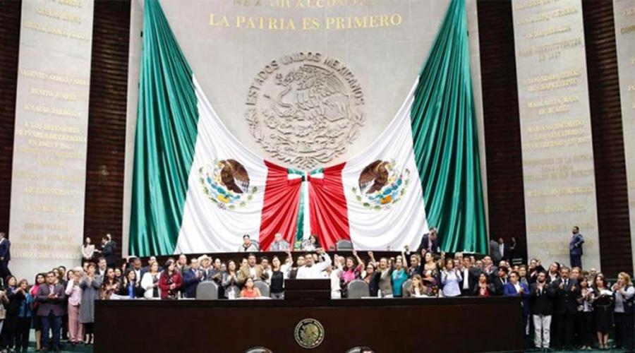 Morena aprueba punto de acuerdo para pedir la suspensión de la evaluación docente | El Imparcial de Oaxaca