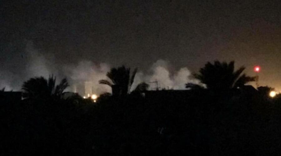 Cierran aeropuerto de Trípoli por ataques con cohetes | El Imparcial de Oaxaca