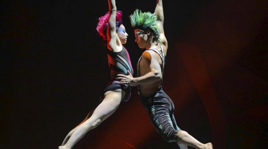 Cirque du Soleil iniciará quinta temporada en la Riviera Maya | El Imparcial de Oaxaca