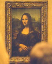 Descubren el secreto de la extraña sonrisa de la Mona Lisa