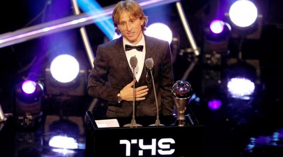 Luka Modric destrona a Cristiano y a Messi | El Imparcial de Oaxaca