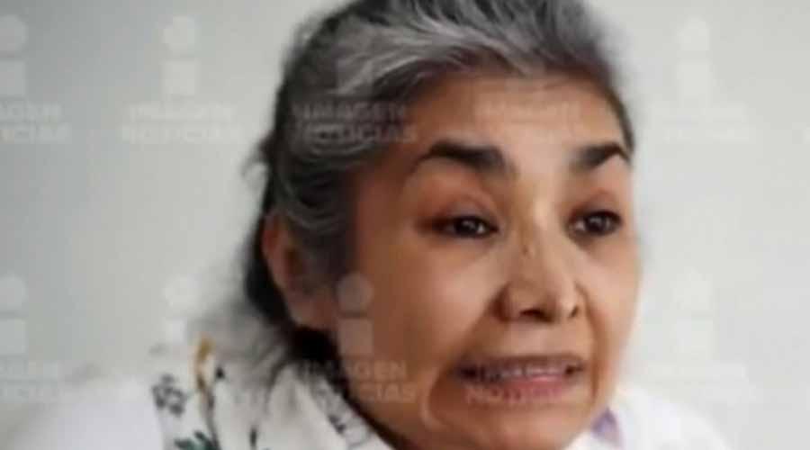Desde la clandestinidad, la directora del Colegio Rébsamen afirma ser inocente | El Imparcial de Oaxaca