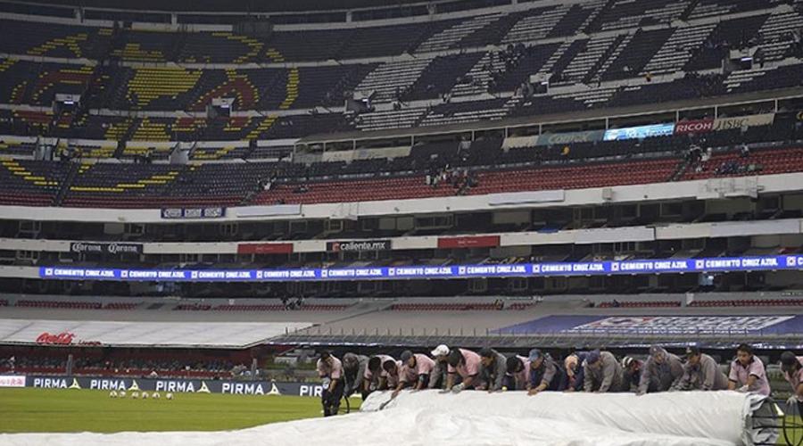 Sin operativo especial para el Clásico Nacional   El Imparcial de Oaxaca