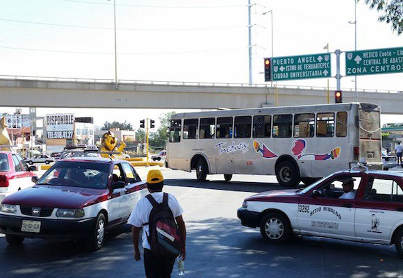 Convoca Sindicato Libertad a movilizaciones este lunes en Oaxaca | El Imparcial de Oaxaca