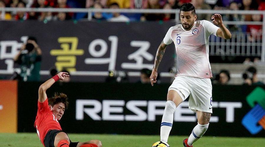 Chile empata con Corea del Sur y concluye accidentada gira por Asia | El Imparcial de Oaxaca