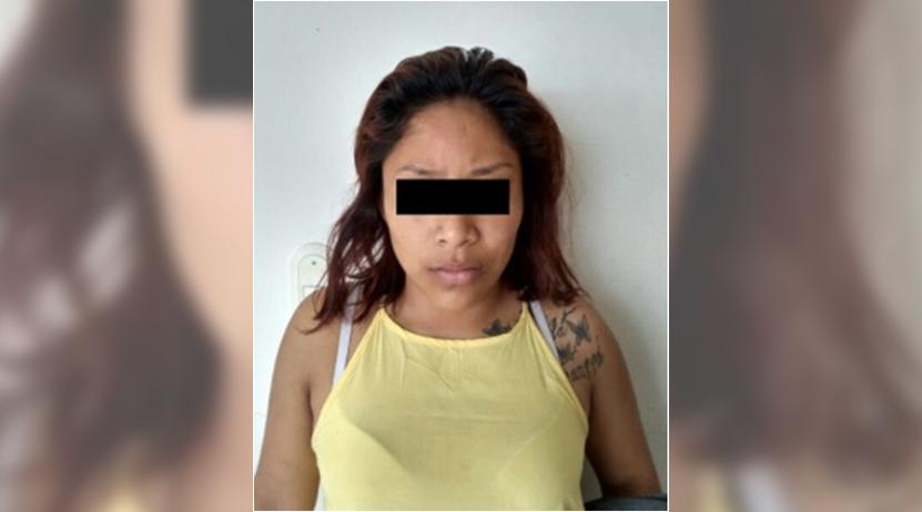 Supuesta narcomenudista enfrenta nueva denuncia por lesiones | El Imparcial de Oaxaca