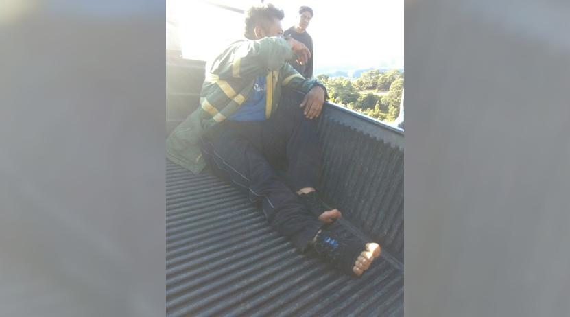 Asaltan a taxista en jurisdicción de Santiago Tenango, Etla | El Imparcial de Oaxaca