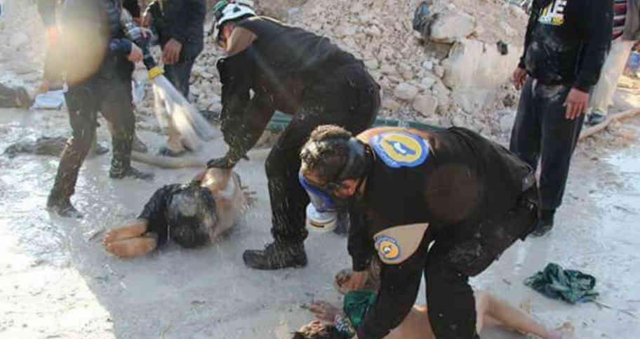 Rusia denuncia que se prepara montaje de ataque químico en Siria | El Imparcial de Oaxaca