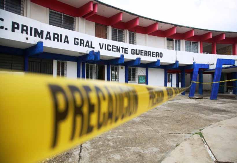 Exige Sección 22  concluir escuelas en Oaxaca | El Imparcial de Oaxaca