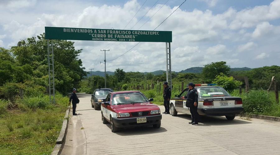Muere dos campesinos  asesinados a escopetazos en Tututepec | El Imparcial de Oaxaca