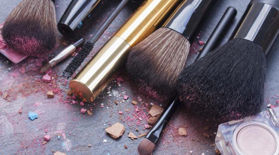 Peligros de maquillarte con brochas sucias | El Imparcial de Oaxaca