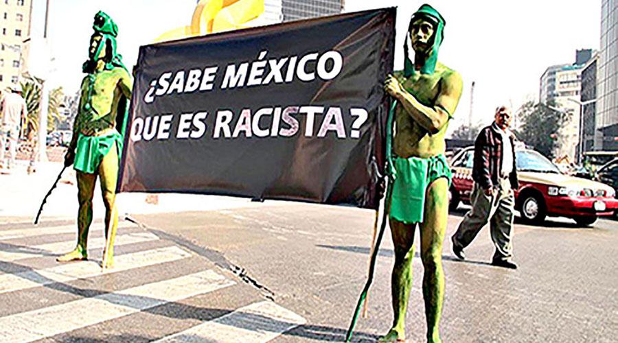 Persiste y lacera la discriminación en México | El Imparcial de Oaxaca