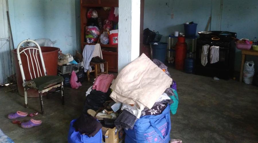 Intensas lluvias afectan  viviendas en Tuxtepec | El Imparcial de Oaxaca