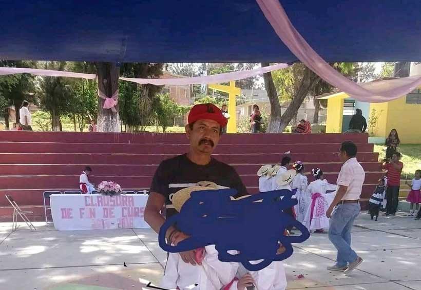 Indagan muerte  de un tortillero en Huitzo